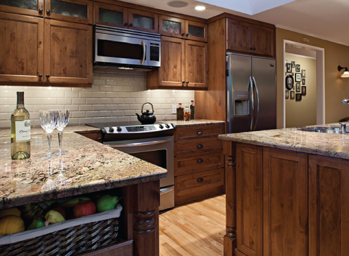 Steps to a new Kitchen – CST Kitchens